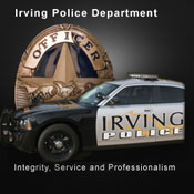 community-irving-police-department